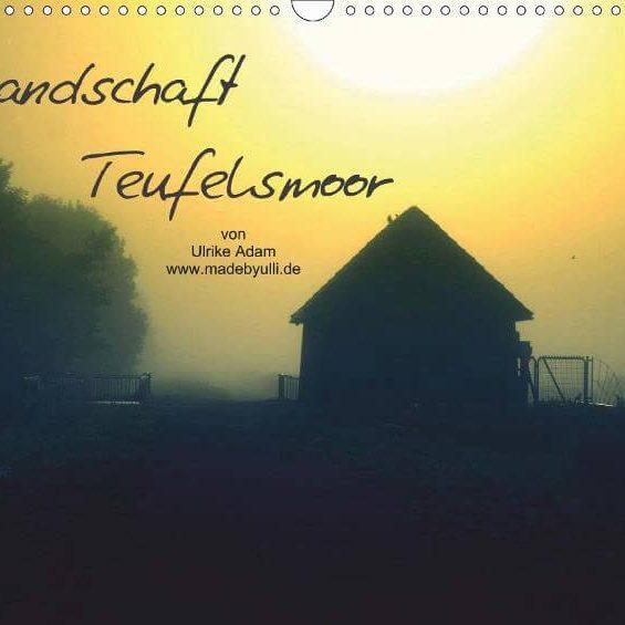 Landschaft Teufelsmoor - Kalender