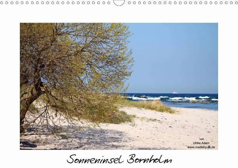 Sonneninsel Bornholm - Kalender