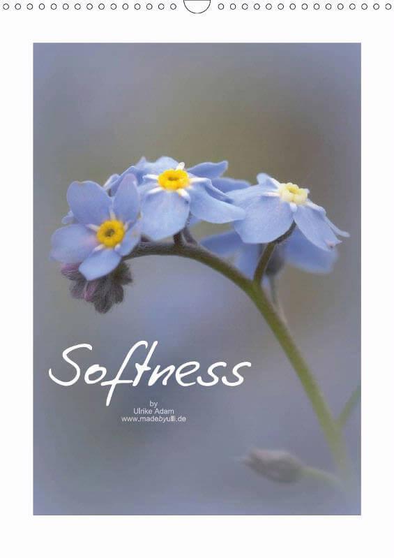 Softness - Calender