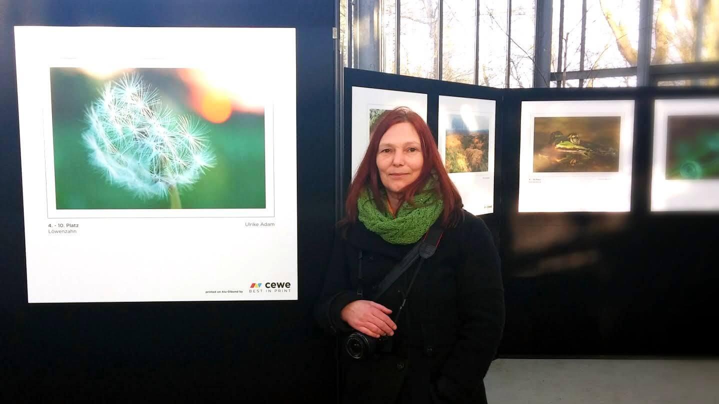 """Cewe Fotowettbewerb """"Wildes Bremen"""" 2013: 6. Platz"""