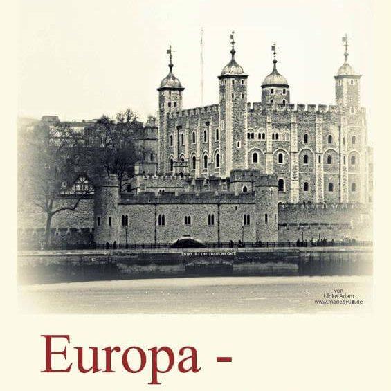 Europa - London - Planer