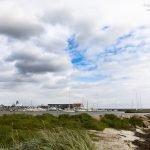 Grenaa/Dänemark/Ostsee