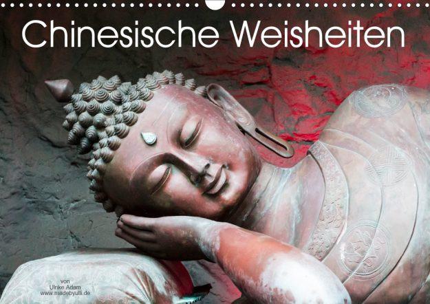Chinesische Weisheiten (Kalender)