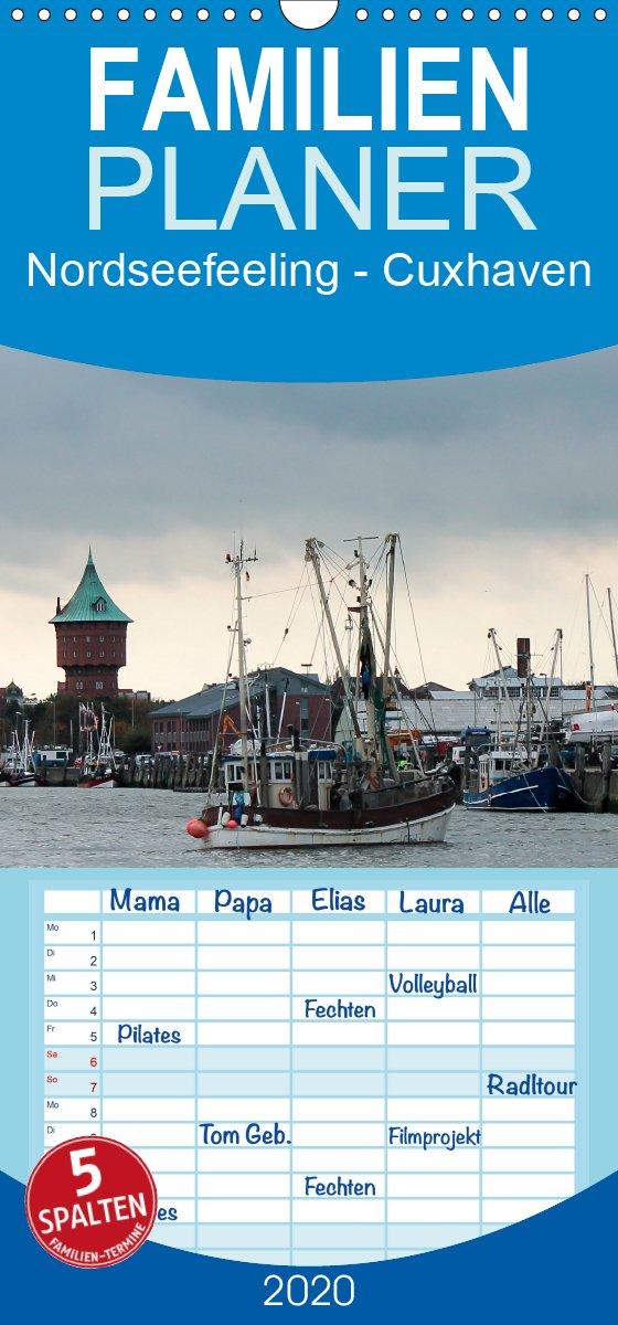 Nordseefeeling Cuxhaven (Planer)