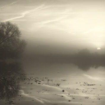Geheimnisvolles Moor (Leinwand)