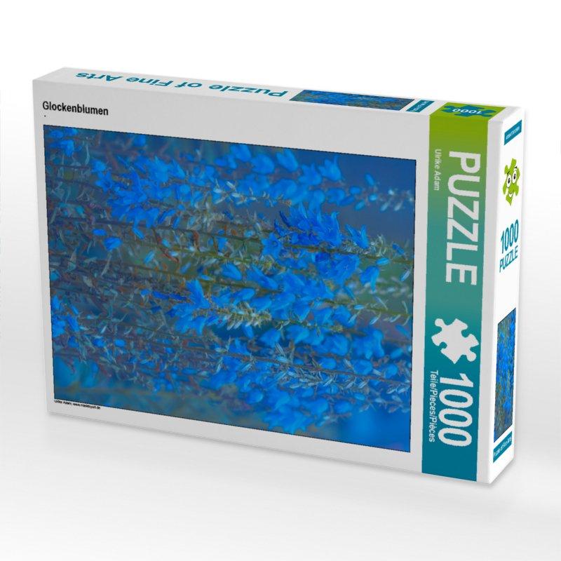 Glockenblumen - Puzzle
