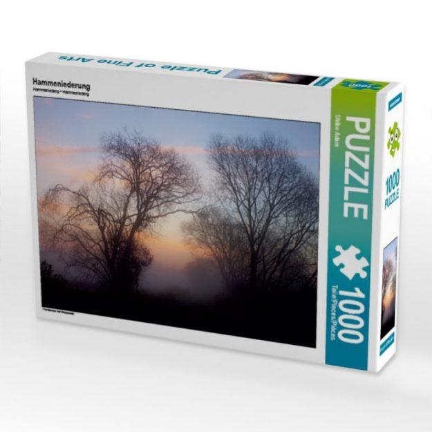 Hammeniederung - Puzzle