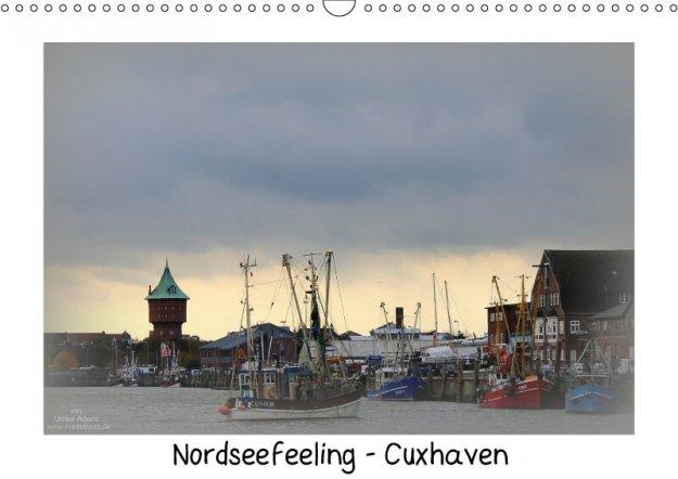 Nordseefeeling-Cuxhaven - Kalender