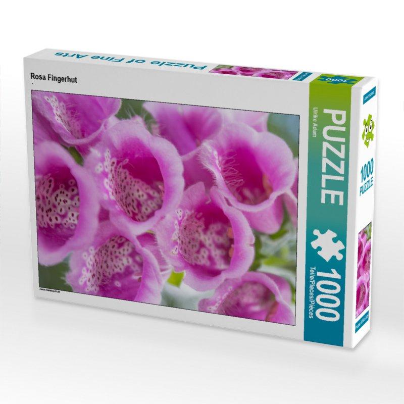 Rosa Fingerhut - Puzzle