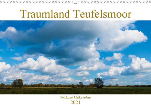 Traumland Teufelsmoor - Kalender